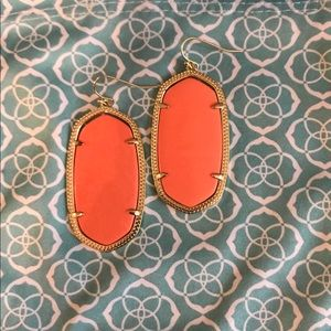 Kendra Scott Danielle Earrings